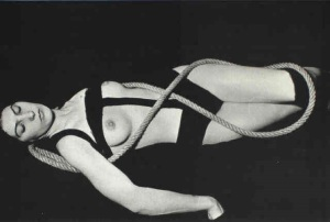 man-ray-reclining-woman-in-bondage